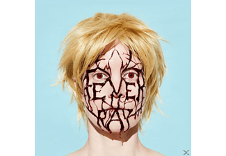 Fever Ray - Plunge (LP+MP3) - (LP + Download)
