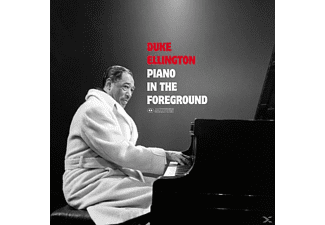 Duke Ellington - Piano in the Foreground [Vinyl]