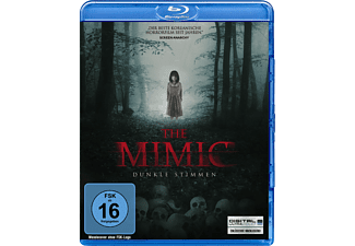 The Mimic - Dunkle Stimmen [Blu-ray]