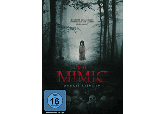 The Mimic - Dunkle Stimmen - (DVD)