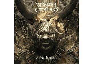 Cavalera Conspiracy - Psychosis (Limited Edition) (Digipak) (CD)