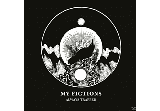 My Fictions - Always Trapped - (Vinyl)