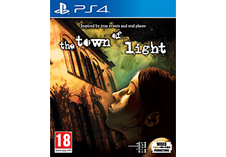 The Town Of Light PS4