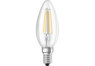 OSRAM 819313 LED Base Fil40 LED Leuchtmittel E14 Warmweiß 4 Watt 470 Lumen