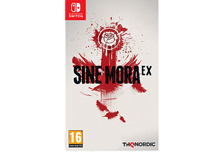 SINE MORA Nintendo Switch