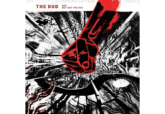Bug, The - Bad / Get Out The Way - (Maxi Single (analog))