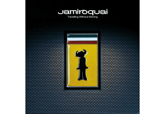 Jamiroquai - Travelling Without Moving - (Vinyl)