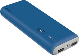 URBAN REVOLT 22264 10000 mah Slim Powerbank Mavi