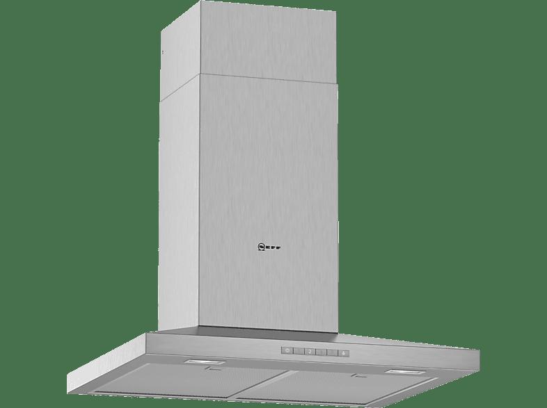 NEFF D64QBE1N0 οικιακές συσκευές απορροφητήρες καμινάδες  τζάκια