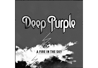 Deep Purple - A Fire In The Sky (Vinyl LP (nagylemez))