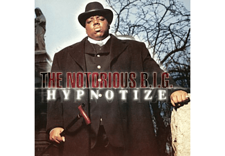 "The Notorious B.I.G. - Hypnotize (Vinyl EP (12""))"