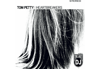 Tom Petty & The Heartbreakers - The Last Dj (Vinyl LP (nagylemez))