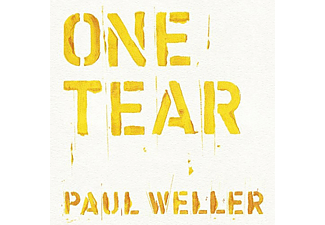 Paul Weller - One Tear (Vinyl LP (nagylemez))