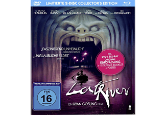 Lost River - (Blu-ray)