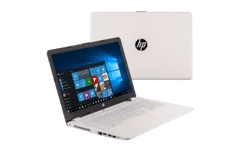 HP 15-BW000NV AMD Dual Core E2-9000e / 4GB / 500GB / Full HD