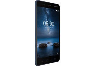 nokia 8 smartphone kaufen saturn. Black Bedroom Furniture Sets. Home Design Ideas