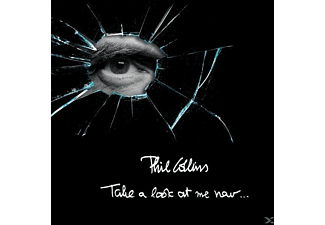 Phil Collins - Take A Look At Me Now...The Complete Studio Colle - (CD)