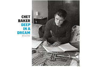 Chet Baker - Deep in a Dream [Vinyl]
