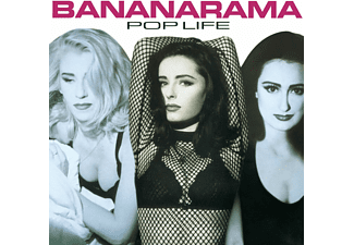 Bananarama - Pop Life (CD)