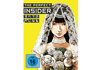 The Perfect Insider - Komplettbox - (Blu-ray)