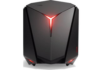 LENOVO Gaming PC IdeaCentre Y720 Cube-15ISH (90H20047GE)