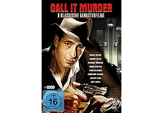 CALL IT MURDER [DVD]