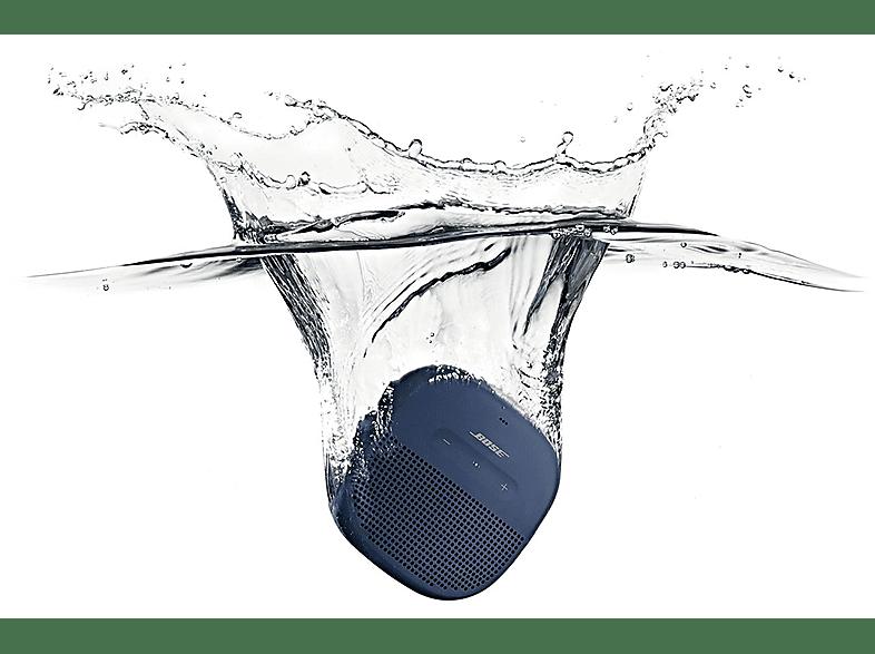 BOSE Soundlink Micro bluetooth hangszóró, kék