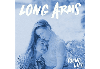 Long Arms - Young Life - (CD)