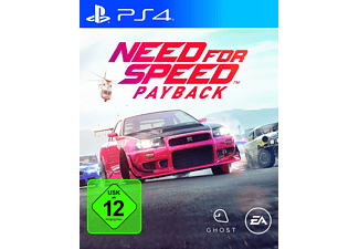 need for speed payback playstation 4 kaufen saturn. Black Bedroom Furniture Sets. Home Design Ideas