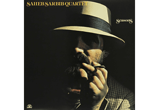 Saheb Sarbib Quartet - Seasons - (Vinyl)