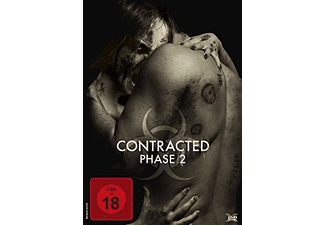 CONTRACTED - PHASE II - (DVD)
