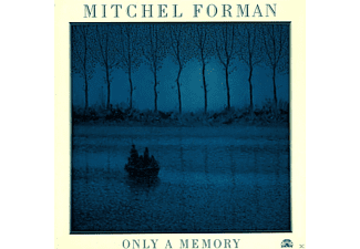 Mitchel Forman - Only A Memory - (Vinyl)
