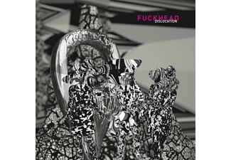 Fuckhead - Dislocation - (CD)