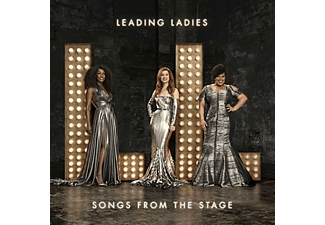 Leading Ladies - Songs From The Stage (CD)