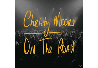 Christy Moore - On the Road - (CD)