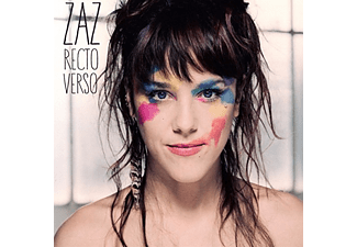 Zaz - Recto Verso (CD)