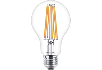 PHILIPS 74239600 LED Leuchtmittel E27 Warmweiß 11 Watt 1521 Lumen