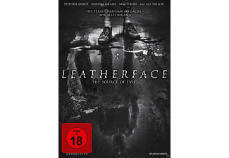 LEATHERFACE [DVD]