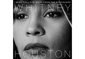 Whitney Houston - I Wish You Love: More From The Bodyguard - (Vinyl)