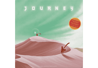 Austin Wintory - Journey (2LP Picture Disc) - (Vinyl)