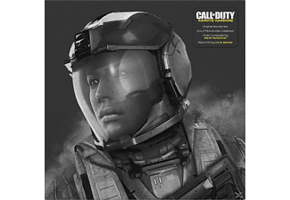 Lifeformed - Call Of Duty: Infinite Warfare (2LP Picture Disc) - (Vinyl)