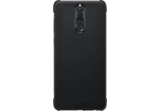 Back Case Backcover Huawei Mate10 lite PC Schwarz