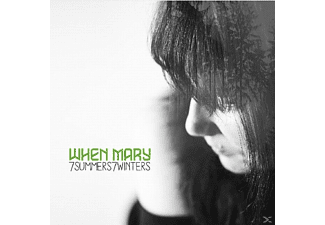 When Mary - 7Summer7Winters - (CD)