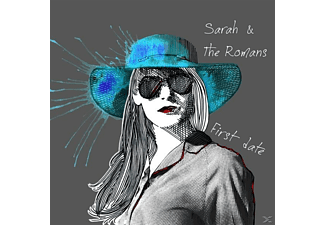 Sarah & The Romans - First Date - (CD)