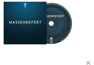 Massendefekt - Pazifik (Ltd. Edition) [CD]