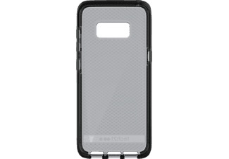 TECH21 Evo Check Backcover Samsung Galaxy S8  Schwarz