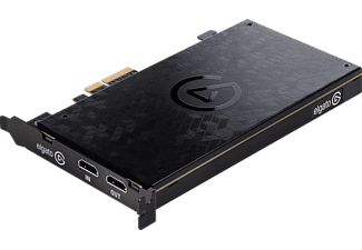 ELGATO Game Capture 4K60 Pro - Aufnehmen in 4K