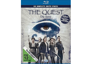 The Quest - Staffel 3 - (Blu-ray)