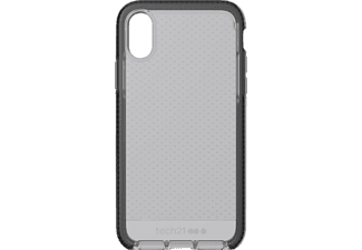 TECH21 Evo Check Backcover Apple iPhone X  Schwarz
