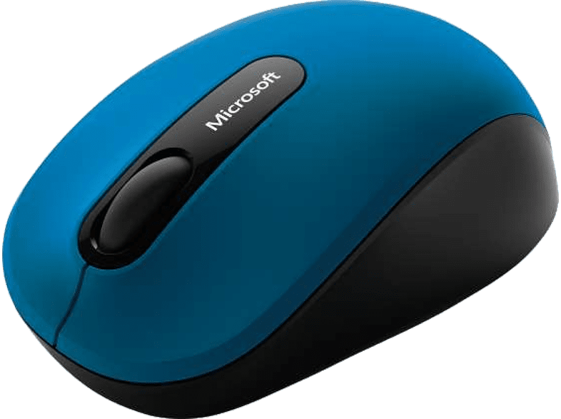 MICROSOFT Mobile Mouse 3600 Azul - (PN7-00024) laptop  tablet  computing  περιφερειακά πληκτρολόγια   ποντίκια  computing   tab